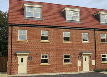 3 bed town house for sale in Seals Drive, Ackworth, Pontefract WF7