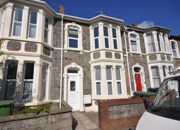 Thumbnail 3 bed terraced house to rent in Seymour Road, Staple Hill, Bristol