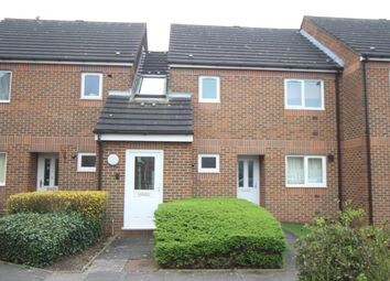 Thumbnail 1 bedroom flat for sale in Tame Way, Hinckley