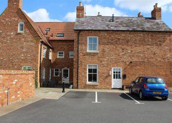 Thumbnail 2 bed flat for sale in Bull Inn Close, Weedon, Northampton