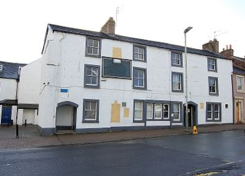 Thumbnail Retail premises for sale in Great Dockray, Penrith