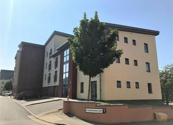 Thumbnail 2 bedroom detached house to rent in St Christophers Court, Maritime Quarter, Swansea