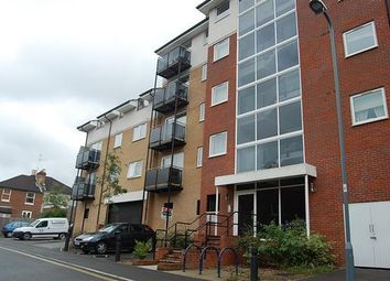 Thumbnail 2 bedroom flat to rent in Lordsdale Court, Seacole Gardens, Southampton