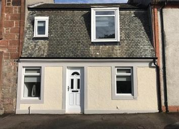 Thumbnail 3 bed terraced house for sale in Brown Street, Newmilns, East Ayrshire