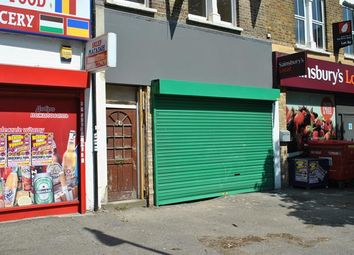 Thumbnail Retail premises to let in 355 Lordship Lane, East Dulwich, London