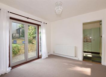 Thumbnail 3 bed terraced house for sale in Grange Way, Rochester, Kent