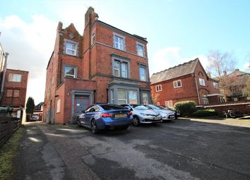 2 bed flat to rent in Elmfield Avenue, Stoneygate LE2