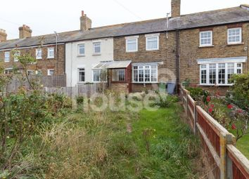 Thumbnail 3 bed terraced house for sale in The Broadway, Minster On Sea, Sheerness