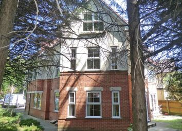 Thumbnail 2 bed flat for sale in Talbot Hill Road, Winton, Bournemouth