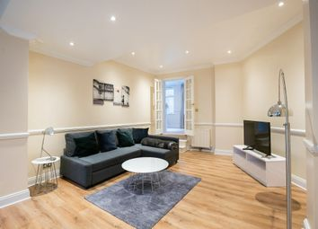 Thumbnail 2 bed flat to rent in 1, London