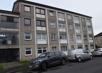 Thumbnail 1 bed flat for sale in Stobo Street, Wishaw, North Lanarkshire