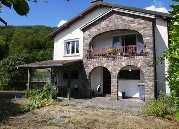 Thumbnail 2 bed property for sale in Franche-Comté, Haute-Saône, Raddon Et Chapendu