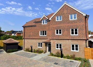 1 bed flat for sale in 17 Owen Road, Farncombe GU7