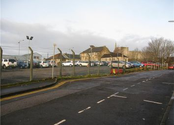 Thumbnail Land for sale in Williamson Street, Falkirk, Scotland