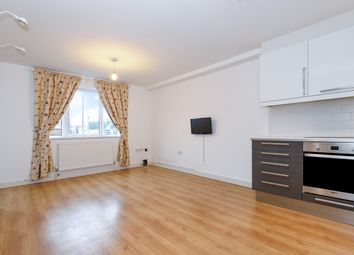Thumbnail 1 bed flat for sale in Abbey Road, South Wimbledon