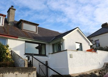 Thumbnail 3 bed semi-detached house for sale in Cnoc Terrace, Kyle Of Lochalsh