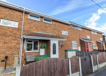 Thumbnail 3 bed terraced house for sale in Dinant Avenue, Canvey Island