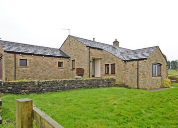 Thumbnail 3 bed bungalow to rent in Thornton In Craven, Skipton