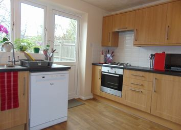Thumbnail 2 bed terraced house to rent in St. Augustine Gardens, Southampton