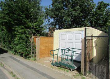 Thumbnail Parking/garage for sale in Marlborough Drive, Worle, Weston-Super-Mare
