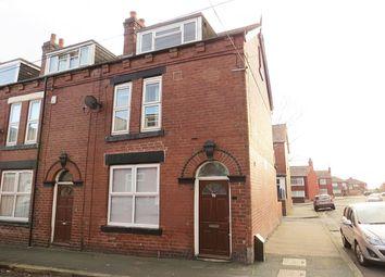2 bed terraced house to rent in Victoria Grove, Leeds LS9