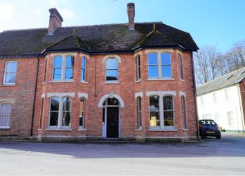Thumbnail 3 bed semi-detached house for sale in High Street, Wimborne
