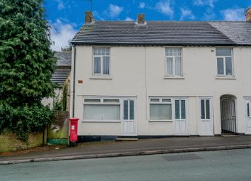 Thumbnail 1 bed flat for sale in Mount Street, Hednesford, Cannock
