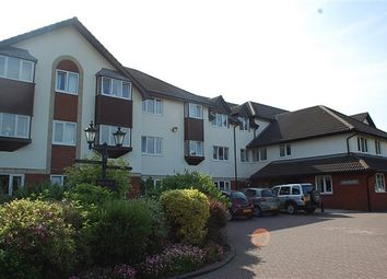 Thumbnail 2 bed flat for sale in Sharoe Bay Court, Preston