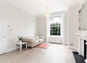 Thumbnail 2 bed flat to rent in Harley Road, Belsize Park