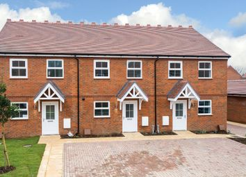 Thumbnail 2 bed property for sale in Elm Leys, Wingrave, Aylesbury