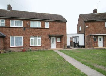 Thumbnail 3 bedroom semi-detached house to rent in Brewers Hill Road, Dunstable