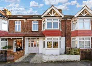4 bed terraced house for sale in Adela Avenue, New Malden KT3