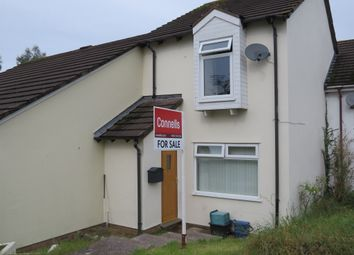 Thumbnail 2 bed terraced house for sale in Sandygate Mill, Kingsteignton, Newton Abbot