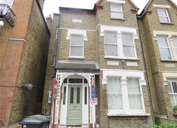 Thumbnail 1 bedroom flat to rent in Ullswater Road, London