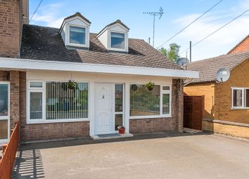 Thumbnail 3 bed property for sale in Main Road, Friday Bridge, Wisbech