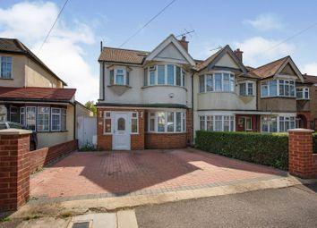 4 bed semi-detached house for sale in Malvern Avenue, South Harrow, Harrow HA2