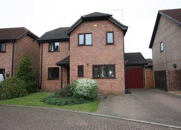 Thumbnail 3 bedroom detached house for sale in Redbridge, Werrington