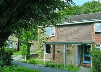 Thumbnail 1 bed maisonette for sale in Wansford Green, Woking
