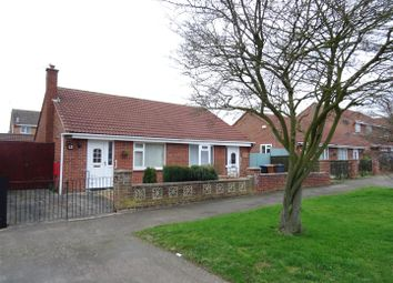 Thumbnail 2 bed semi-detached bungalow for sale in Ferrers Croft, Barlestone, Nuneaton