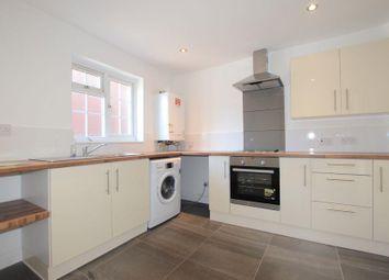 Thumbnail 2 bedroom maisonette to rent in Updown Hill, Windlesham