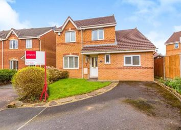 Thumbnail 3 bed detached house for sale in Broughton Tower Way, Fulwood, Preston, Lancashire