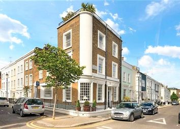 Thumbnail 2 bed town house to rent in Hillgate Street, London