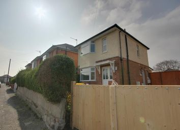 Thumbnail 3 bed detached house to rent in Howeth Road, Bournemouth