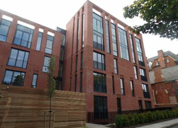 Thumbnail 1 bed flat to rent in The Sutton, King Edward Square, Sutton Coldfield