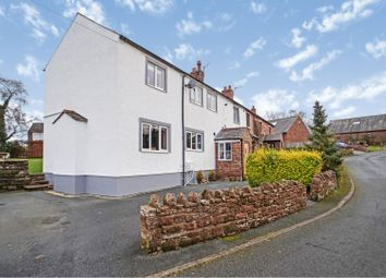 Thumbnail 4 bed semi-detached house for sale in Cumwhinton, Carlisle
