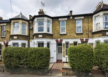 Thumbnail 2 bed flat for sale in Twickenham Road, Leytonstone, London