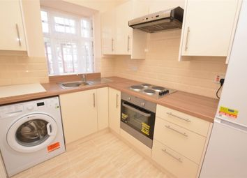 Thumbnail 1 bed flat to rent in Audrey Gardens, Wembley, Greater London