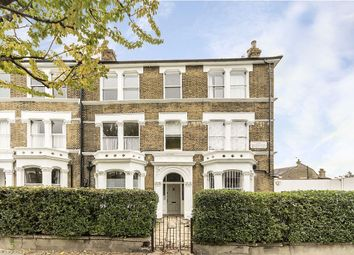 Thumbnail 1 bed flat for sale in Highlever Road, London