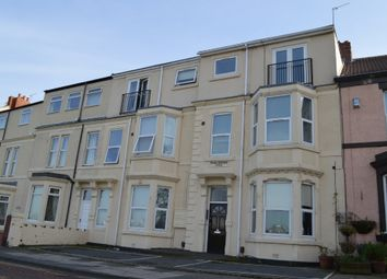Thumbnail 2 bed flat to rent in Park Avenue, Whitley Bay