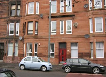 Thumbnail 3 bed flat to rent in Milnbank Street, Glasgow